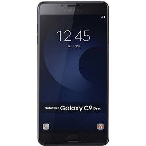 Samsung Galaxy C9 Pro - Black