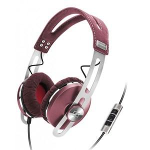 Sennheiser Momentum On-Ear Headphone (Pink)