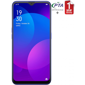 OPPO F11 (4GB RAM  64GB Storage) - Purple