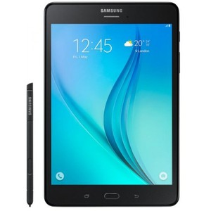 Samsung Galaxy Tab A with S Pen 8.0 LTE - SM-P355 Black