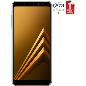 Samsung Galaxy A8 (2018) SM-A530 Gold
