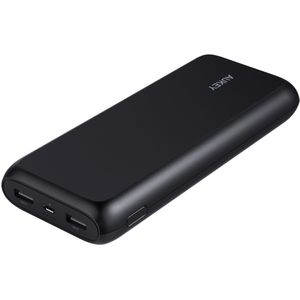 Aukey 20100mAh Power Bank  Dual-Port