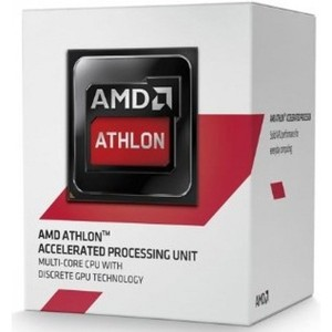 AMD Athlon 5150 APU1.6Ghz AD5150JAHMBOX
