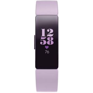 Fitbit Inspire HR Fitness Tracker -Lilac