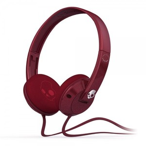 Skullcandy Uprock - Kolohe / Maroon / Chrome with Mic