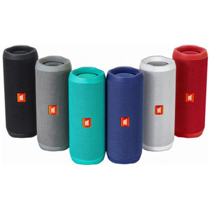 JBL Flip 4 Waterproof Portable Rechargeable Bluetooth Wireless Speaker