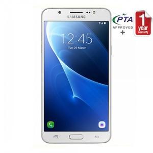Samsung Galaxy J710F 2016 - Dual Sim - white - 1 year warranty