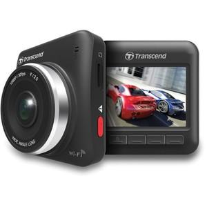 Transcend DrivePro 200 Wi-Fi Dash Cam TRTS16GD200M
