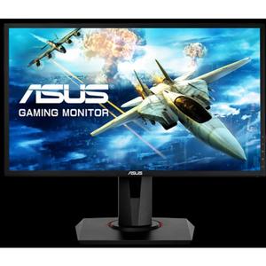 Asus VG248QG Gaming Monitor - 24 Full HD  0.5ms*  165Hz(overclockable) G-SYNC Compatible  Adaptive-Sync