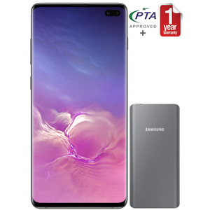 Samsung Galaxy S10 Plus 512GB Prism Black