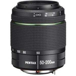 Pentax DA 50-200mm f/4-5.6 ED WR Zoom Lens