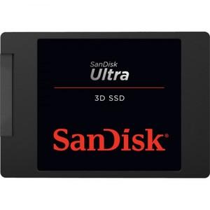 SanDisk 1TB 3D SATA III 2.5 Internal SSD