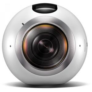Samsung Gear 360 - SM-C200 - 360 Degree Cam Spherical Camera