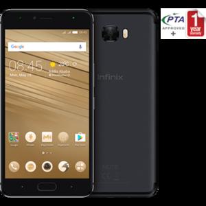 Infinix NOTE4 Pro - XCharge 4.0 + 4500mAh + Big Battery + Xpen