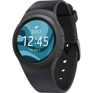 Samsung Gear S2 Bluetooth Smartwatch R720 (Black)