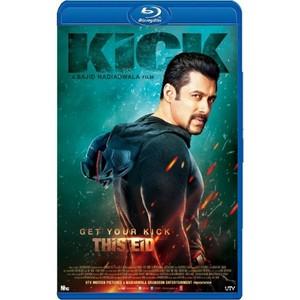 Kick Blu-ray Movie