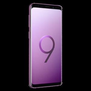 Samsung Galaxy S9 - Dual Sim Lilac Purple
