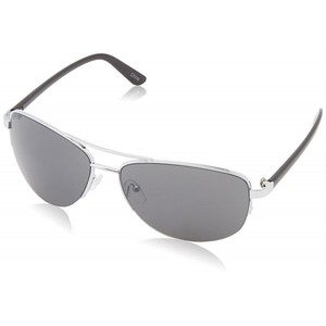 Dickies Mens 30007 Aviator Sunglasses