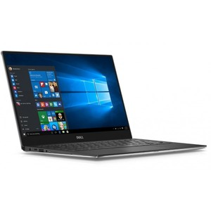 Dell XPS - 13 9360 Touch Silver