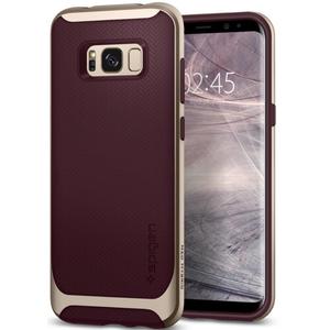 Spigen Neo Hybrid Galaxy S8 Gunmetal