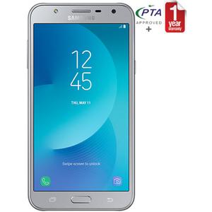 Samsung Galaxy J7 Core2 SM-J701F Silver