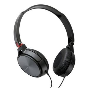 Pioneer SE-NC21M On-Ear Noise-Cancelling Headphone  Black