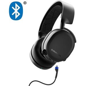 SteelSeries Arctis 3 Bluetooth -Black 2019 Edition