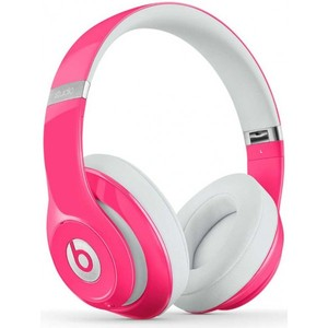 Beats Studio High-Definition 2 Pink