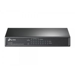 TPLINK SG1008P 8-Port Gigabit Desktop PoE Switch