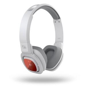JBL J56 BT Bluetooth Wireless On-Ear Stereo Headphone  White