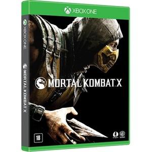 Mortal Combat X Xbox One