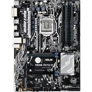 ASUS Prime Z270-P LGA 1151 ATX Motherboard