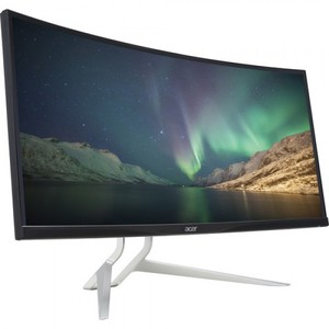 Acer XR382CQK 38 21:9 Ultra-Wide IPS Monitor