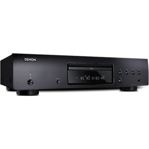 Denon DBT-1713UD 3D Ready Universal Disc Player with Networking