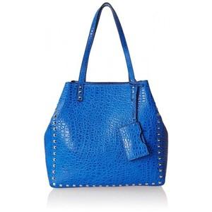 Nine West Hadley Shoulder Bag Blue Bud