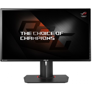 Asus ROG Strix PG248Q Gaming Monitor - 24 Full HD G-SYNC 1ms with Eye Care DisplayPort HDMI USB