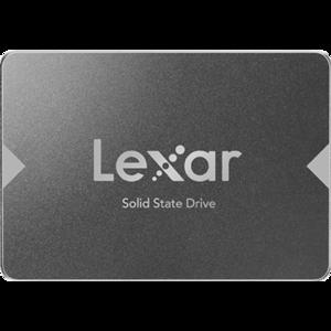 """Lexar® NS100 2.5"""" SATA III (6Gb/s) SSD 1TB"""