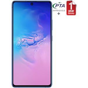 Samsung Galaxy S10 Lite (8GB+128GB) Prism Blue