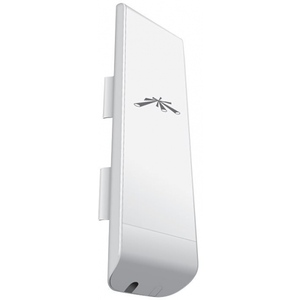 Ubiquiti Networks NSM5 NanoStation5 Broadband Outdoor Wireless CPE Router