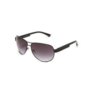 Guess Mens Metal Aviator Sunglasses