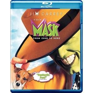 The Mask blu-ray Movie