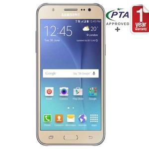 Samsung Galaxy J7 - Gold