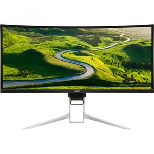 Acer XR382CQK bmijqphuzx 37.5 21:9 Ultra Wide Curved IPS Monitor