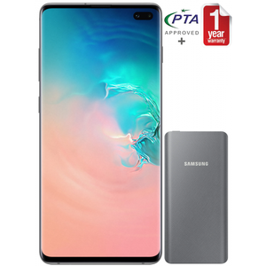 Samsung Galaxy S10 Plus 512GB Prism White