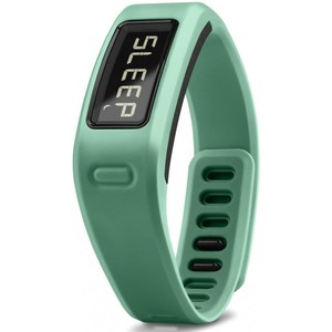 Garmin Vivofit Fitness Band with Heart Rate Monitor Teal