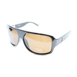 Guess Mens Designer Aviator Style Sunglasses Polarized Various