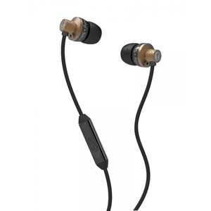 Skullcandy Titan - Copper/Black w/Mic