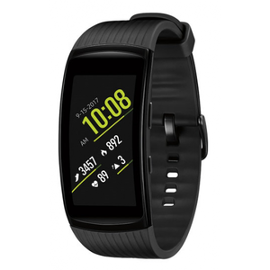 Samsung SM-R365NZKAXAR Gear Fit2 Pro (Large) Black