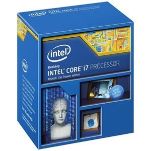 Intel Core i7-5820K 3.3 GHz Processor