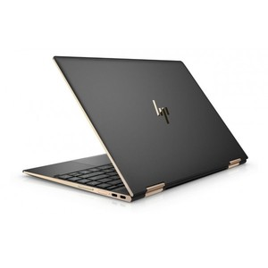 HP Spectre x360 13t touch Convertible - Black Gold